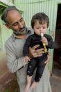 Man and child, Alioti