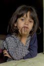 Little girl, Alioti