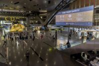 Hamad International Airport, Qatar