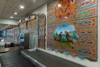 Letiště Islamabád