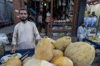 Bazar, Gilgit