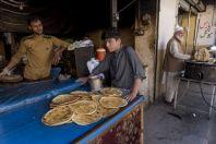 Snídaně, Gilgit