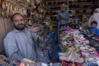 Shoemakers, Gilgit