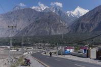 Okolí Gilgitu