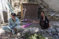 Shia people, Hunza