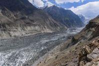 Bharpoo Hopar Nagar, ledovec