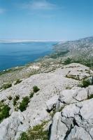 Coast near Starigrad
