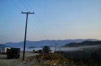 Epirus Mts., Greece