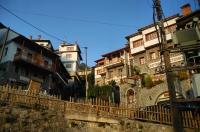 Mountain village, Epirus