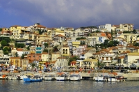 Parga, Greece 2008