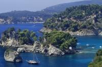 Aegean Sea, Parga
