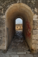 Fortress, Parga