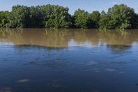 Řeka Tisza