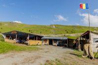 Salaš, Pohoří Lătoriței
