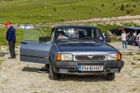 Dacia, Pohoří Lătoriței