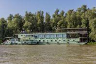Dunaj, Murighiol