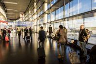 Letiště Víde