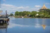 Waterfront, Kuching