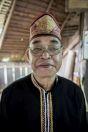 Starý muž, Damai Santubong