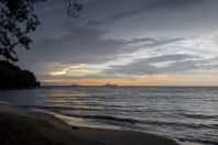 South China Sea, Damai Santubong