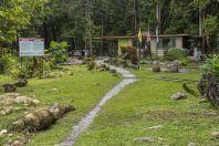 NP Santubong