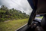 Cestou k jeskyním, Santubong