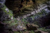 Fairy Caves, Bau