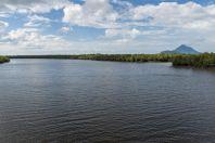 Řeka Sarawak, Kuching