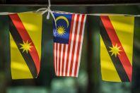Sarawak (Malajsie) 2017