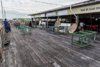 SeaFood restaurace, Buntal