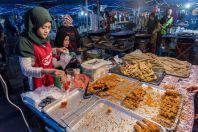 Trh, Kuching