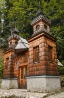Ruska Kapelica, NP Triglav