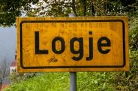 Logje village