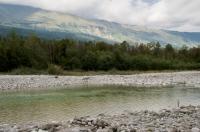 Nadiža river