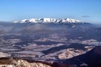 Západní Tatry