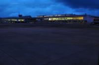 Bandaranaike International Airport (BIA), Colombo