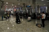 Letiště Bandaranaike (BIA), Colombo