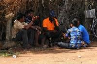 Odpočinek, Negombo