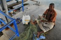 Fisherman, Negombo