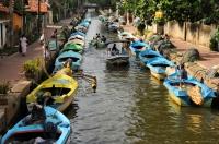 Holandský kanál, Negombo