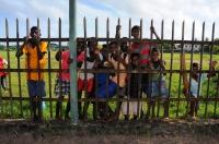 Děti, Negombo