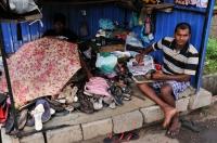 Obuvník, Negombo