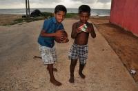 Child, Negombo