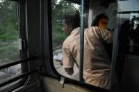 Z Negombo do Kolombo