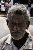 Old man, Ella