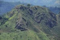 Little Adam's Peak from Ella Rock