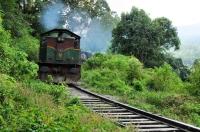 Train, Kithalella