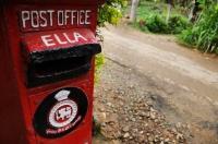 Mailbox, Ella