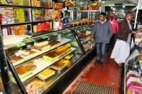 Sweet-shop, Nuwara Eliya