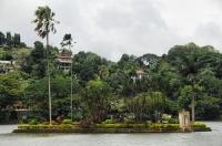 Diyathilaka mandapaya, Kandy